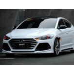 [ZEST] Hyundai Avante AD - Full Body Kit Aeroparts Set