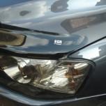 [EGR] Chevrolet Captiva - Super Guard Bonnet Protector (SMOKED)