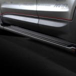[EGR] Hyundai Santa Fe DM - Side Running Board Steps