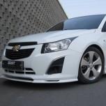 [ZEST] Chevrolet Cruze 2013 - Perfect Body Kit (Front / Side)