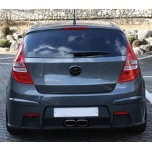 [SONIC AUTO] Hyundai i30 - Full Body Kit