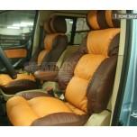 [SEATLINE] Hyundai Grand Starex - Premium Limousine Seat Cover Set