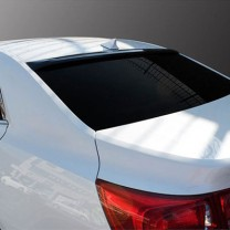 [KYOUNG DONG] Chevrolet Malibu - Rear Glass Visor (K-987)