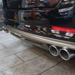 [SONIC AUTO] KIA K5 - Rear Diffuser Set
