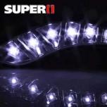 [SUPER I] KIA Sorento R - LED Positioning Lamp / Fog Lamp / Daylight