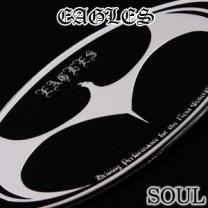 [ARTX] KIA Soul - Luxury Eagles Tuning Emblem Set