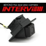 [INTERVIEW] KIA K5 / New Optima - Garnish Type Rear View Camera
