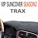 [VIP] Chevrolet Trax - High Quality Dashboard Cover Mat Season 2