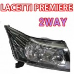[GOGOCAR] GM-Daewoo Lacetti Premiere - Headlight LED Turn Signal 2Way DYI Kit