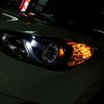 [IONE] Hyundai Avante MD / Elantra MD - LED Turn Signal S Ver.2 DIY Kit