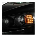 [IONE] Chevrolet Aveo 2011 - LED Headlights Turn Signal T DIY Kit
