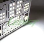 [LEDIST] Hyundai Avante MD - LED Interior Lighting Full Kit
