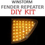 [GOGOCAR] GM-Daewoo Winstorm - Fender Side Repeater LED Modules DIY Kit