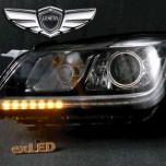 [EXLED] Hyundai New Genesis DH - EyeLine 2Way Sequential Upgrade Modules DIY Kit