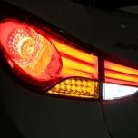 [IONE] Hyundai Avante MD / Elantra MD - LED Rear Turn Signal S DIY Kit