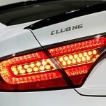 [IONE] Hyundai 5G Grandeur HG - LED Rear Turn Signal LED Modules (TF Version)