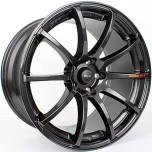 18' Riverside RS-V Gun Metal Alloy Wheels