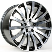19' Venerdi 890 Alloy Wheels [5H/114.3]