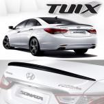 [MOBIS] Hyundai YF Sonata - TUIX Real Carbon Rear Spoiler