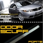 [AEGIS] Kia Forte Super Deluxe BNG304 Stainless Doorscuff