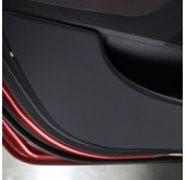 [e-Door] Inside Door Protection Cover Set with 3 Color Stitch