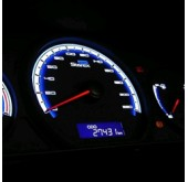 [RUBICON] Hyundai Grand Starex - Rubicon Cluster LED Tuning Panel