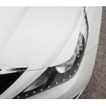 [AIRROCK] Hyundai YF Sonata - Dress Up Sports Eyeline molding
