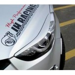 [ZEST] Hyundai Avante MD - Eyelines Set