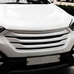 [RIMTEC] Hyundai Santa Fe DM - Luxury Radiator Tuning Grille (A/B)