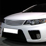 [CAR & SPORTS] KIA Forte - Camry Style Radiator Tuning Grille