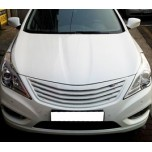 [CAR & SPORTS] Hyundai 5G Grandeur HG - Luxury Tuning Grille