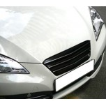 [CAR & SPORTS] Hyundai Genesis Coupe - Luxury Radiator Tuning Grille
