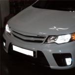 [CAR & SPORTS] KIA Forte / Koup - V-LINE Luxury Tuning Grille