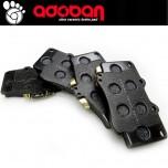 [ADOBAN] Ultra Ceramic Brake Pad Kit for 4P Caliper