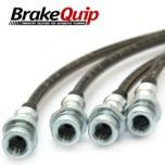 [BrakeQuip] Chevrolet Cruze - Tuning Brake Hose Set