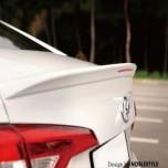 [NOBLE STYLE] Hyundai LF Sonata - Rear Lip Spoiler