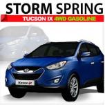 [STORM] Hyundai Tucson iX 4WD Gasoline - Lowering Spring Set