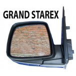 [MOBIS] Hyundai Grand Starex - Mirror Assy - O/S Rear View, LH