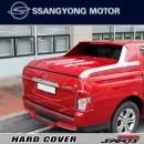 [SSANGYONG] SsangYong Korando Sports - Sewon Hard Top Trunk Cover